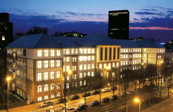 Historie gutenbergschule frankfurt am main for Mode bekleidung schule frankfurt